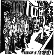 freedom-of-assembly