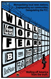 Wall Of Fear