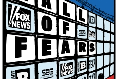 Wall Of Fear